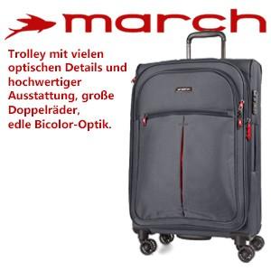 march arrow