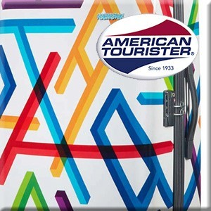 American Tourister Jazz 2.0