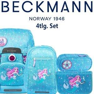 Beckmann Classic 22 Set 4-teilig