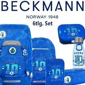 Beckmann Classic 22 Set 6-teilig