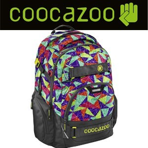 Coocazoo CarryLarry