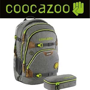 Coocazoo Set 2-teilig