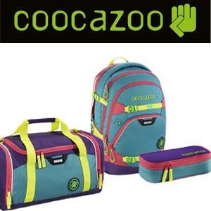 Coocazoo Set 3-teilig