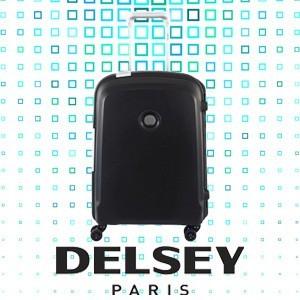 Delsey Belfort Plus