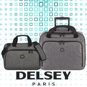 Delsey Esplanade