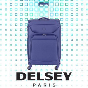 Delsey Lazare