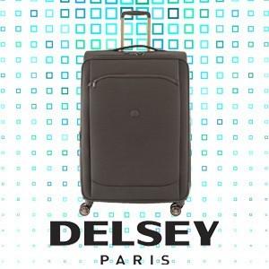 Delsey Montmartre Pro