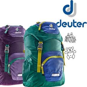 Deuter Junior
