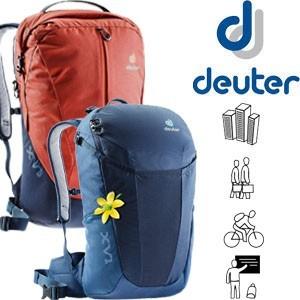 Deuter XV