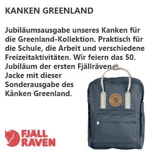 Fjällräven Kanken Greenland