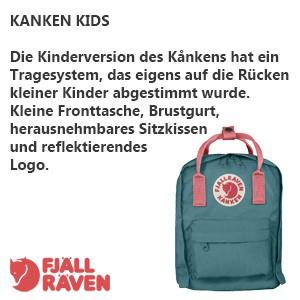 Fjällräven Kanken Kids