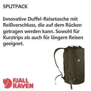 Fjällräven Splitpack