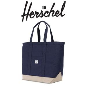 Herschel Bamfield Tote Bag