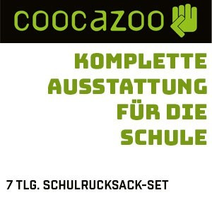 Coocazoo Kollektor Edition