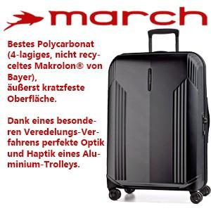 march new manhattan