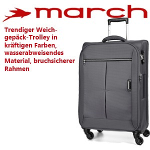 march quash
