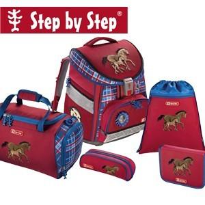 Step by Step Set 5-teilig
