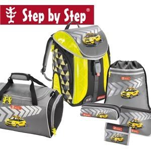 Step by Step Set 6-teilig