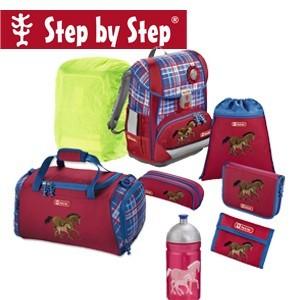 Step by Step Set 8-teilig
