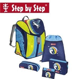 Step by Step Flexline