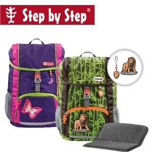 Step by Step Kid