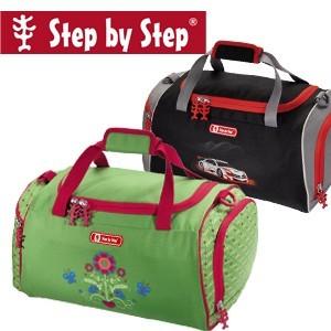 Step by Step Sporttasche