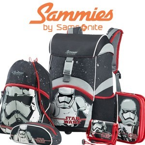 Sammies by Samsonite Ergonomic