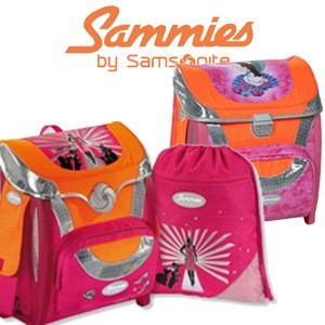Sammies by Samsonite Optilight