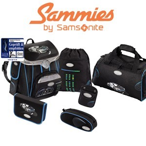 Sammies by Samsonite Premium