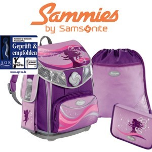 Sammies by Samsonite Premium Plus