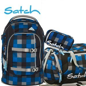 satch 3-teiliges Set