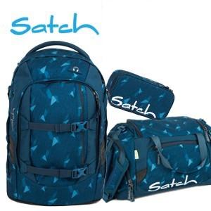 satch 3-teiliges Set