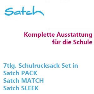 satch Kollektor-Edition