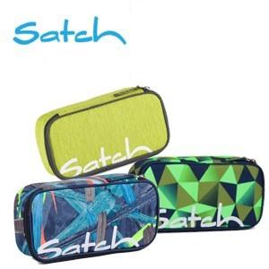 satch Schlamperbox