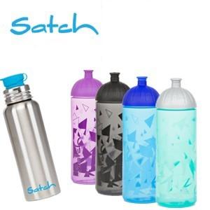 satch Trinkflasche