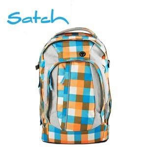 Schulrucksack satch plus