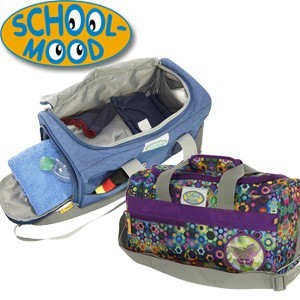 School Mood Sport Bag