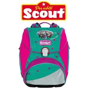 Scout Alpha