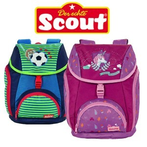 Scouty Minialpha