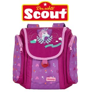 Scouty Minimega