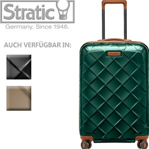 Stratic Leather & More