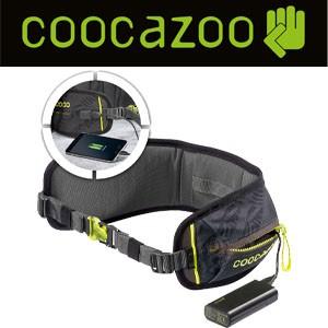 Coocazoo TecCheck Hüftgurt