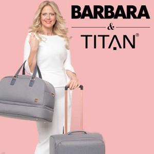 Titan Barbara