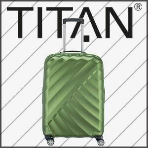Titan Shooting Star
