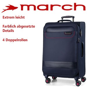 march tourer