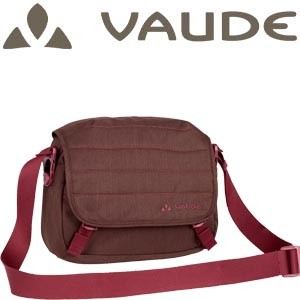 Vaude agaPET Messenger Bag