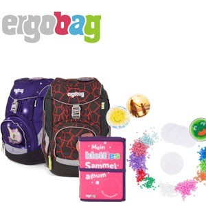 ergobag Kletties-FANtastic Edition