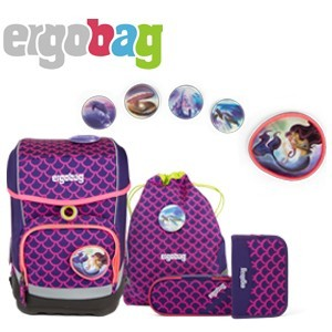 ergobag LUMI Edition