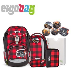 ergobag pack