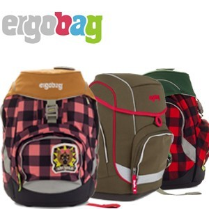 ergobag Special Edition